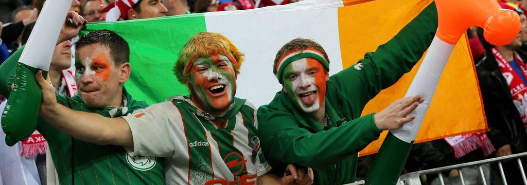 Irische leute kennenlernen